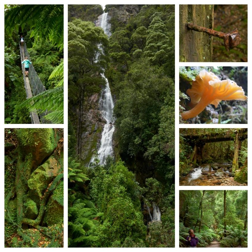 Montezuma Falls FotoJet